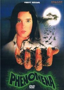 Phenomena (Uncut) (1985) [FSK 18]
