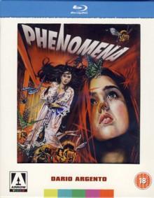 Phenomena (1985) [UK Import] [Blu-ray]