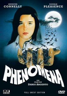 Phenomena (Kleine Hartbox) (1985) [FSK 18]