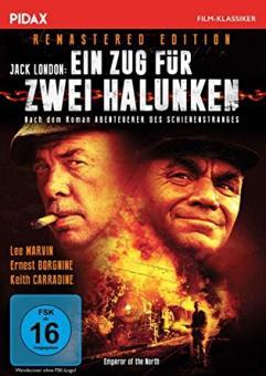 Ein Zug für zwei Halunken (Remastered Edition) (1973)