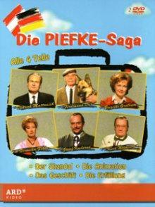 Die Piefke-Saga (2 DVDs) (1990)