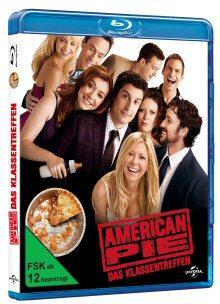 American Pie: Das Klassentreffen (+ Digital Copy) (2012) [Blu-ray]