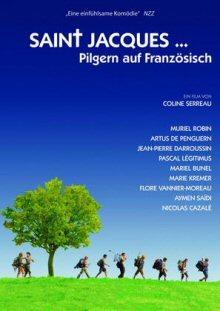 Saint Jacques ... Pilgern auf Französisch (2005)