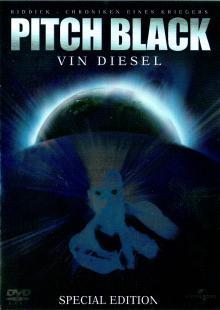 Pitch Black - Planet der Finsternis (Special Edition) (2000)