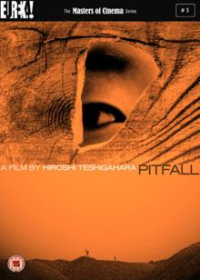 Pitfall (Masters of Cinema) (1962) [UK Import]