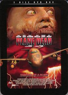 Plane Dead - Zombies on a Plane (2 DVDs Tin-Box, Uncut) (2007) [FSK 18]