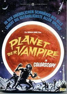 Planet der Vampire (1965)