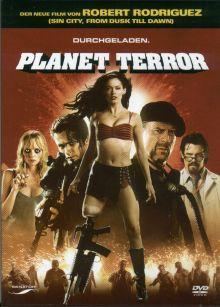 Planet Terror (Uncut) (2007) [FSK 18]