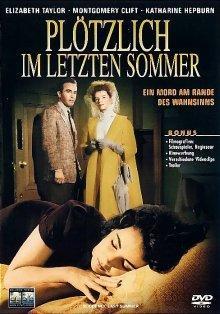 Plötzlich im letzten Sommer (1959)