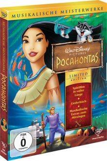 Pocahontas (Limited Edition, Musikalische Meisterwerke) (1995)