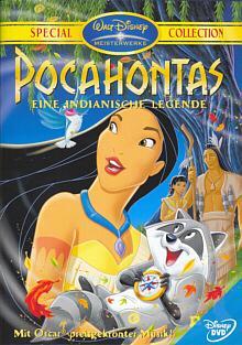 Pocahontas (Special Collection) (1995)