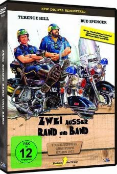 Zwei außer Rand und Band (Remastered) (1977)