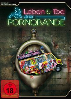 Leben und Tod einer Pornobande (OmU) (Special Edition) (2009) [FSK 18]