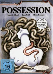 Possession (Special Edition) (OmU) (1981) [Gebraucht - Zustand (Sehr Gut)]