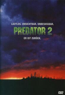 Predator 2 (1990) [FSK 18]