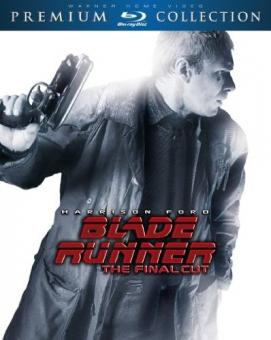 Blade Runner (2-Disc Premium Collection) (1982) [Blu-ray]