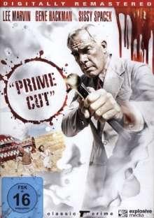Die Professionals (Prime Cut) (1972)