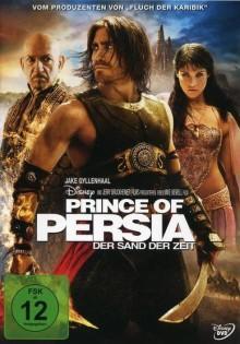 Prince of Persia: Der Sand der Zeit (2009)