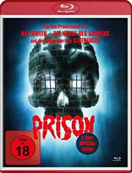Prison (Special Edition, +DVD) (1988) [FSK 18] [Blu-ray]