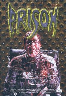 Prison (Uncut) (1988) [FSK 18]