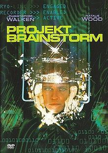 Projekt Brainstorm (1983)