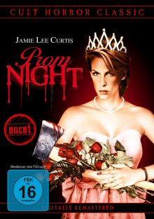 Prom Night (Uncut) (1980)