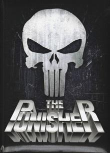 The Punisher (Limited Wattiertes Mediabook, Blu-ray+DVD, Cover B) (1989) [FSK 18] [Blu-ray]