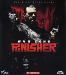 Punisher 2: War Zone (Uncut) (2008) [FSK 18] [Blu-ray]