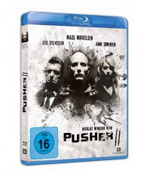 Pusher II: Respect (2004) [Blu-ray]