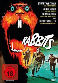 Rabbits (1972) [FSK 18]