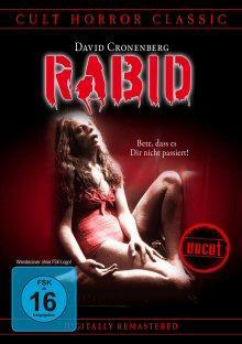 Rabid - Bete, dass es Dir nicht passiert! (1977)