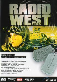 Radio West FM.97 (2003)