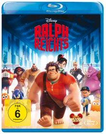 Ralph reichts (2012) [Blu-ray]