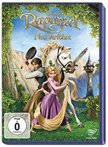Rapunzel - Neu verföhnt (2010)