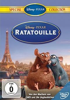 Ratatouille (Special Collection) (2007) [Gebraucht - Zustand (Sehr Gut)]