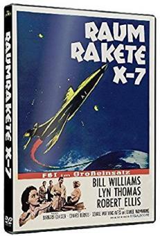Raumrakete X-7 (1958)