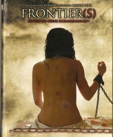 Frontier(s) (Uncut) (Kleine Hartbox, Limitiert auf 99 Stück, Cover C) (2007) [FSK 18] [Blu-ray]