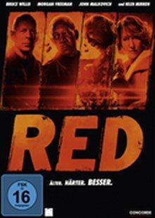 R.E.D. - Älter. härter. besser. (2010)