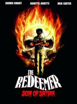 The Redeemer - Son of Satan (Limited Mediabook, Blu-ray+DVD, Cover B) (1978) [FSK 18] [Blu-ray]