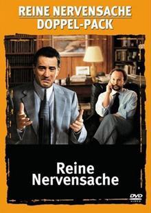 Reine Nervensache 1 & 2 (2 DVDs)