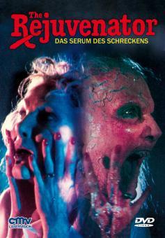 Rejuvenator - Das Serum des Schreckens (Kleine Hartbox, Cover B) (1988) [FSK 18]