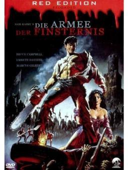 Die Armee der Finsternis - Tanz der Teufel 3 (Kleine Hartbox) (1992) [FSK 18]