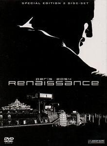 Renaissance (2 DVDs Special Edition) (2006)