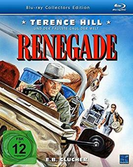 Renegade (Collector's Edition) (1987) [Blu-ray]