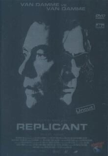 Replicant (Uncut) (2001) [FSK 18] [Gebraucht - Zustand (Sehr Gut)]