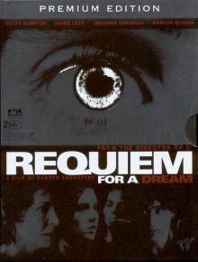 Requiem for a Dream (Premium Edition, 2 DVDs) (2000)