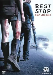 Rest Stop: Don't Look Back (2008) [FSK 18] [Gebraucht - Zustand (Gut)]
