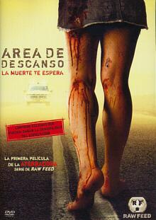 Rest Stop - Dead Ahead (Unrated) (2006) [FSK 18] [EU Import mit dt. Ton]