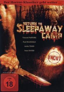 Return to Sleepaway Camp (Uncut) (2008) [FSK 18]