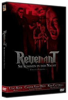 Revenant - Sie kommen in der Nacht (Uncut) (1998) [FSK 18]